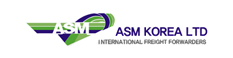 ASM ASM LOREA LTD INTERNAL FREIGHT FORWARDERS